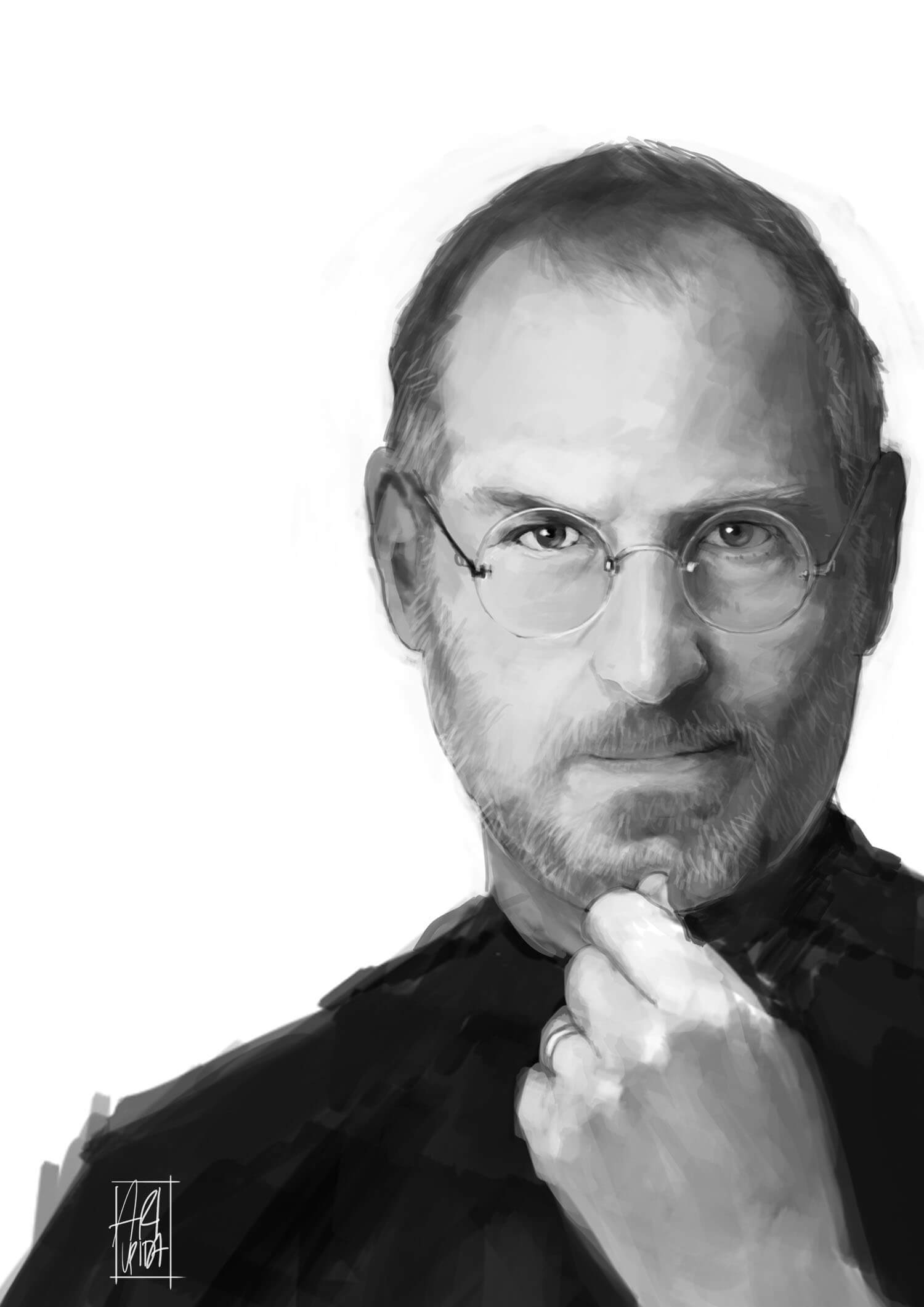 GOOD BYE STEVE JOB