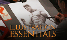 ILLUSTRATION ESSENTIALS