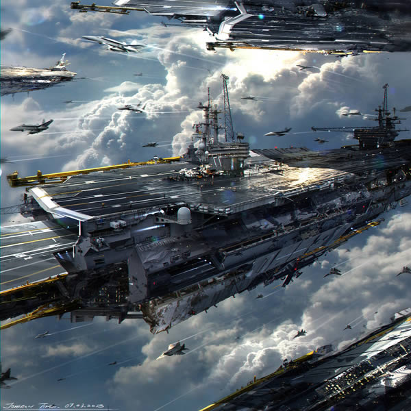 0885_Perfect_Paintings_uss_nautilus_2_0_by_rhinoting-d5xcheb
