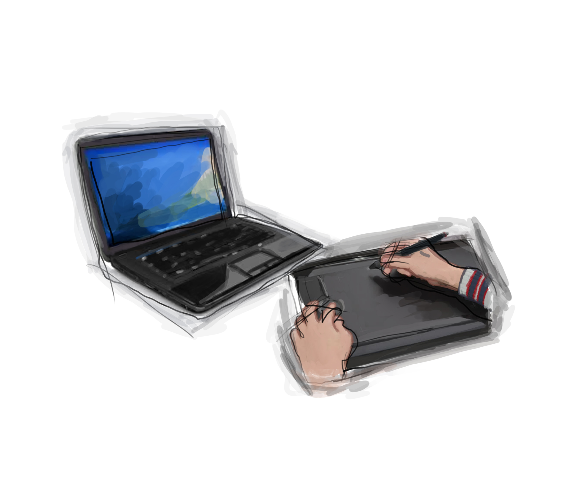 diskon laptop