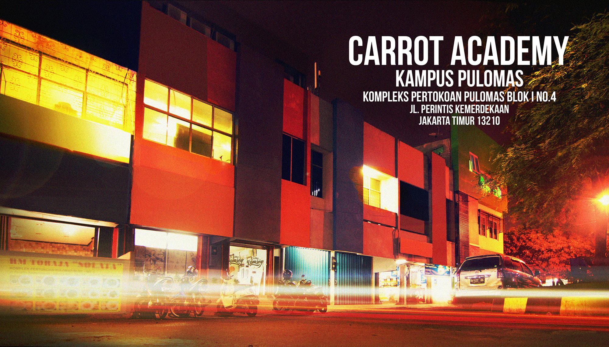 Carrot-Academy-Pulomas