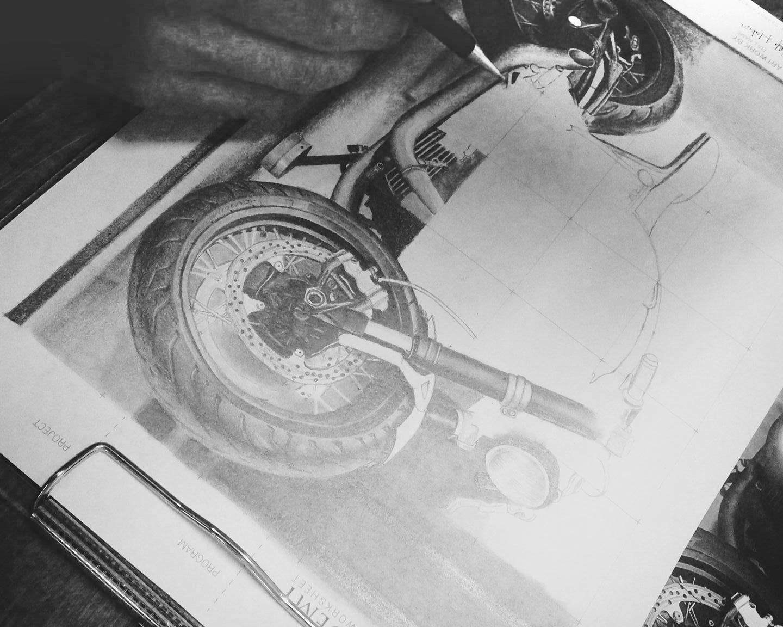 sketchbook 01