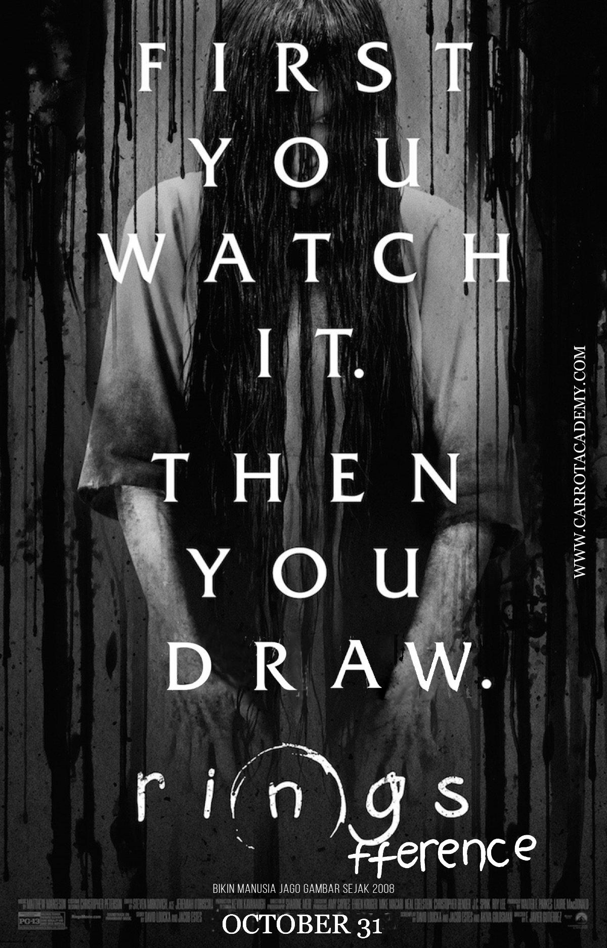 poster halowen 2