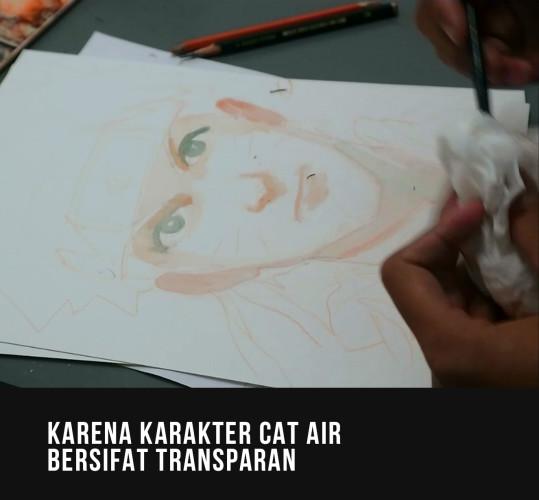 KARENA KARAKTER CAT AIR