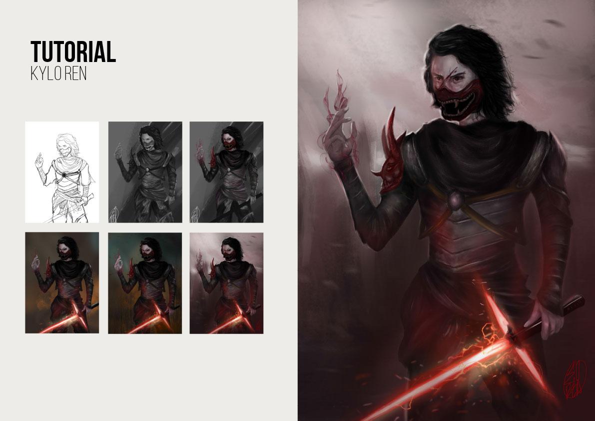 Reiza-Alive---Star-Wars-Artbook3-12