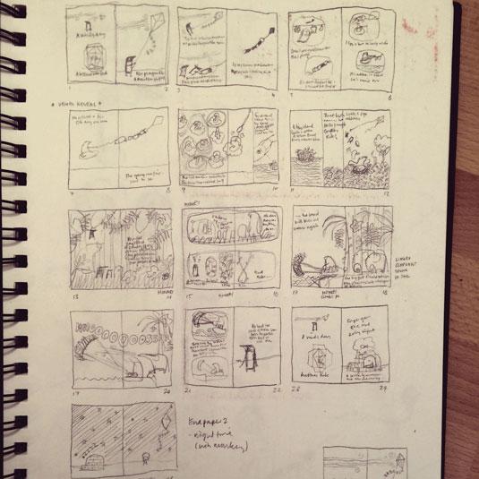 Creative Blog 20
